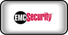 EMC Security Review - EMC Logo