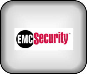 EMC Security Reviews - EMC Logo s
