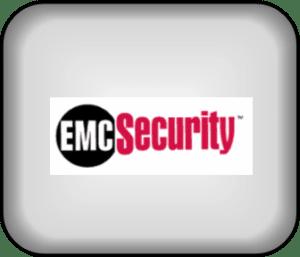 EMC Security Reviews - EMC Logo s