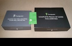 Frontpoint Security System _Boxed