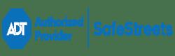 ADT Safe Streets Logo