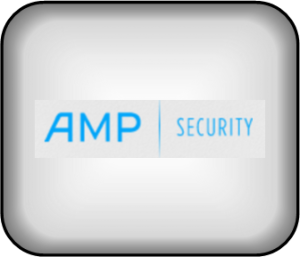 AMP Security Reviews - Logo