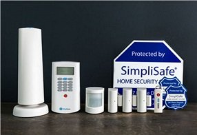 simplisafe complaints about refurbished equip
