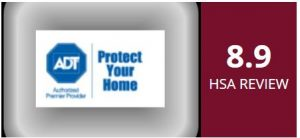 Best Home Security Companies - ADT