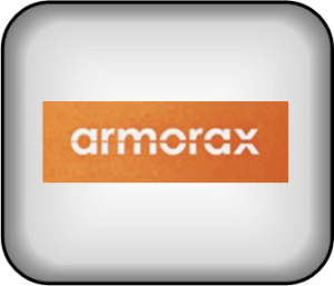 Armorax Logo -Blackbox Review