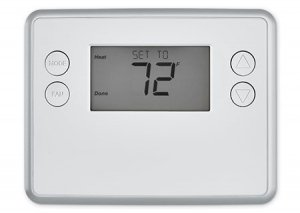 Compatible Z-Wave Thermostat