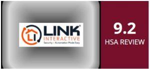 Top Alarm Companies -Link Interactive