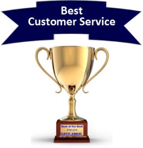 Frontpoint Security - Best DIY Alarm Security Companies of 2017 - Best Customer Service