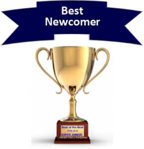 Best Home Securiity Newcomer Award- Armorax