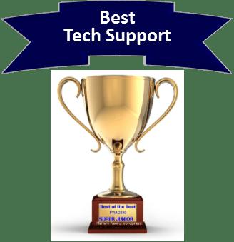 Link Interactive - Best DIY Alarm Tech Support - Top 5 Security Companies of 2020