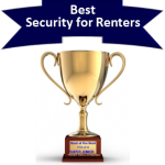 Best Apartment Security System |  Renter's Guide to Apartment Security
