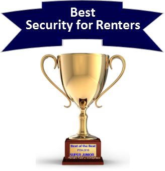 Best Apartment Security System – Renter's Guide to Apartment Alarm Systems