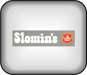 Slomin's Security Reviews
