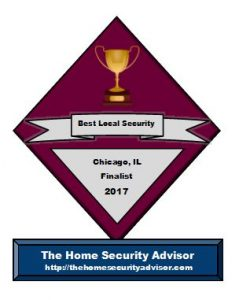 Best Local Security Companies in Chicago- Finalist