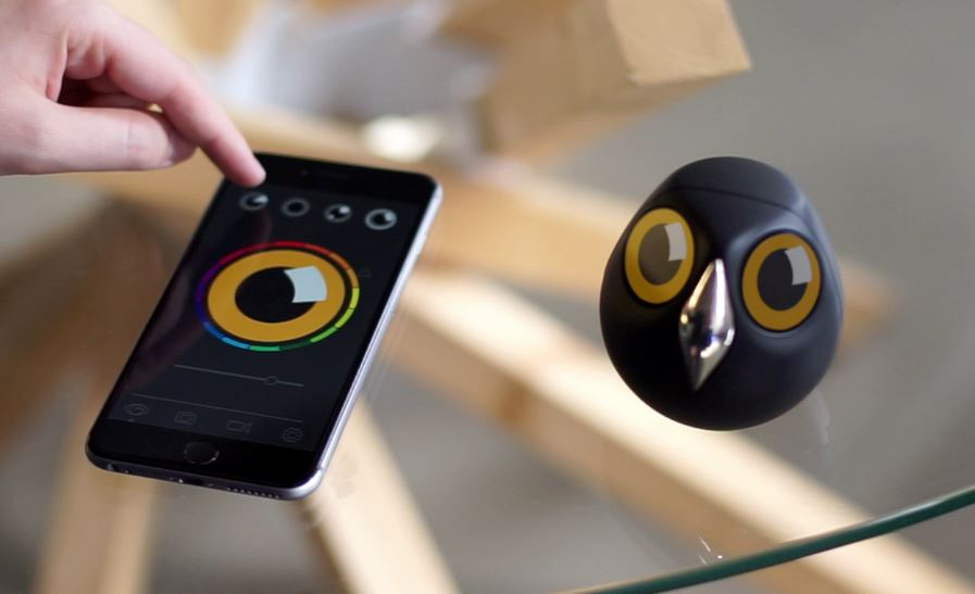 Ulo – Owl Security Cam or Scam?