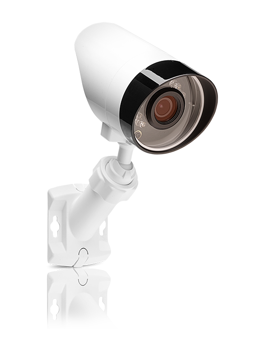 los Angeles Home Security Systems -Wireless Outdoor Security Camera