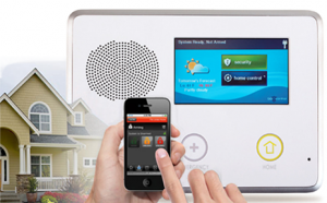Home Security equipment installed in alarm systems in Birmingham,AL