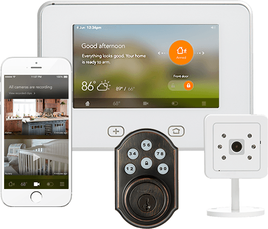 Security Companies in Los Angeles - Home Automation