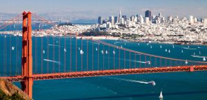 Best Security Companies in San Francisco - cityscape