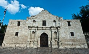 Home Security San Antonio - The Alamo
