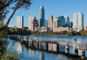 Home Security Systems Austin - Cityscape