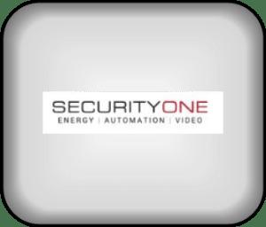 Security One Logo