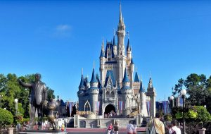 Security Systems Orlando, FL -Disney