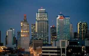 Best Security Systems in Kansas City - cityscape