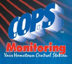 COPS Monitoring - Logo