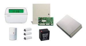 Smith Thompson Security - DSC Security System