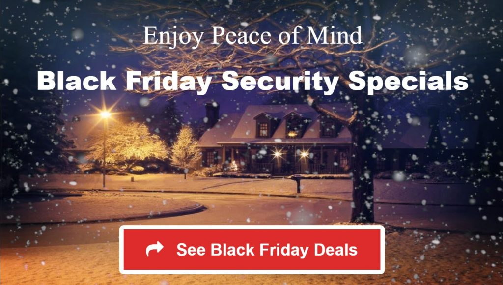 Frontpoint Black Friday Deal