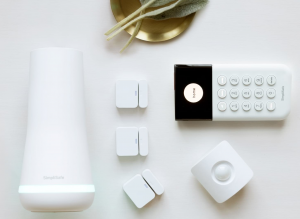 SimpliSafe Reviews - SimpliSafe Basic System