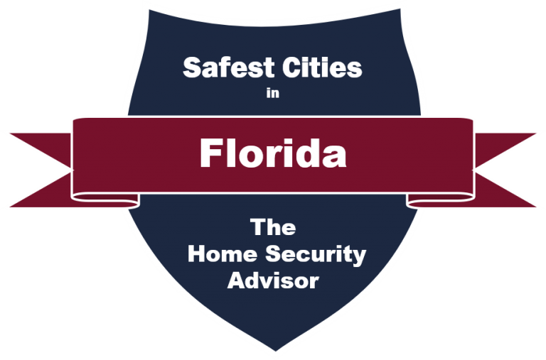 The Safest Cities in Florida