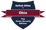 Safest Cities in Ohio