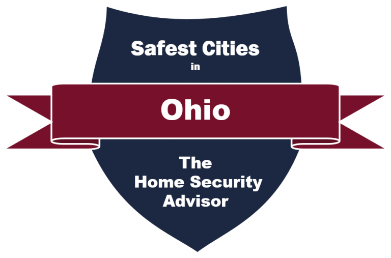 The Safest Cities in Ohio