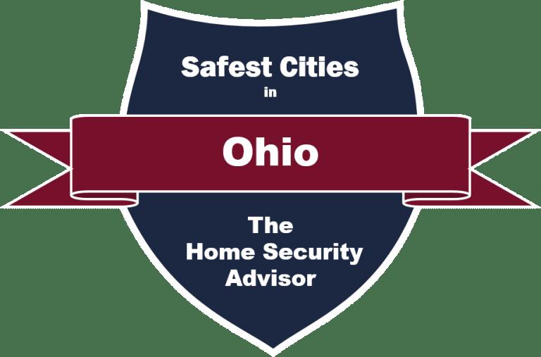 The Safest Cities in Ohio