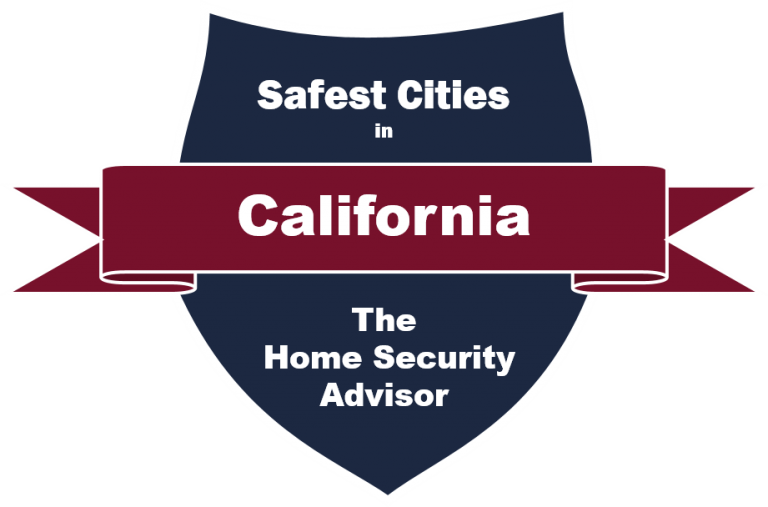 The Safest Cities in California