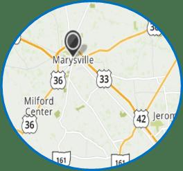 Marysville,OH