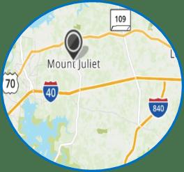 Mount Juliet, TN