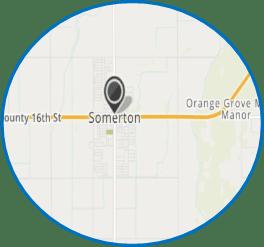 Somerton, AZ