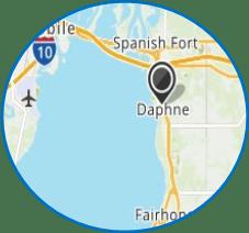 Daphne, AL