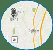 Helena, AL