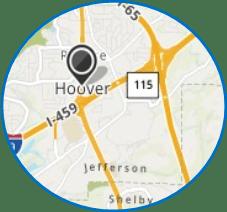Hoover,AL