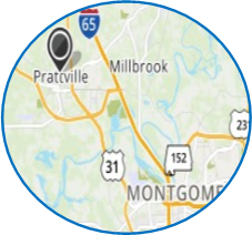 Prattville, AL