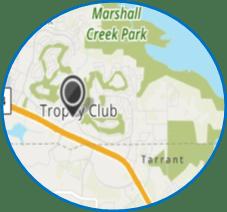 Trophy Club, TX