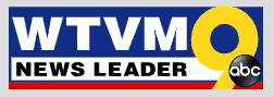WVTM logo
