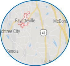 Fayetteville, GA