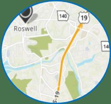 Roswell, GA