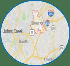 Suwanee, GA