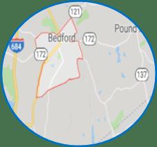 Bedford, NY